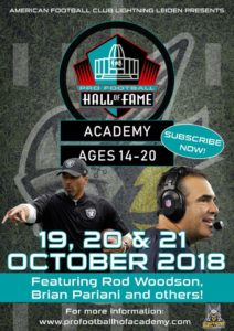 HOF Academy