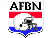 AFBN logo - Lightning Leiden