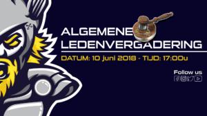 ALV 10 Juni 2018